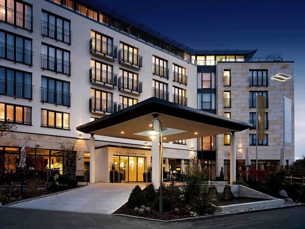 Hotel Vier Jahreszeiten Starnberg In Bayern Hotel Vier