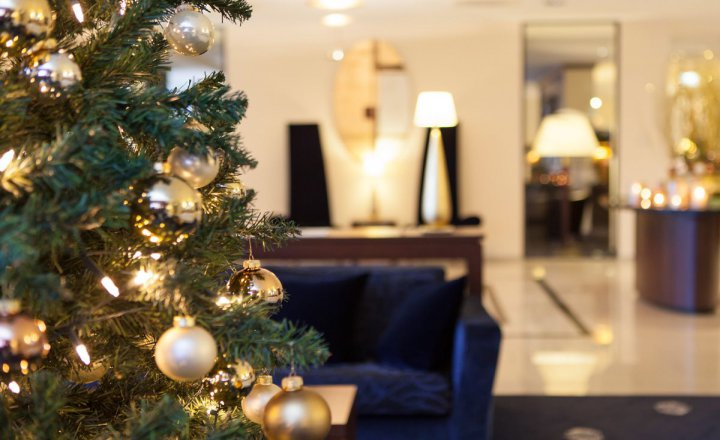 from EUR 295,50 Price per person Christmas in Starnberg A reflective Christmas celebration in a stylish ambience.  3 nights Details book now