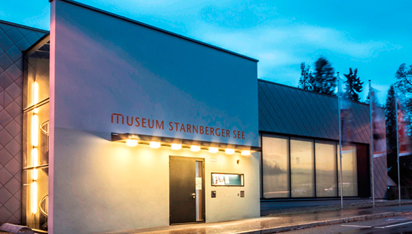 Museum Starnberger See